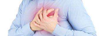 פוסט טראומה על רקע לבבי והטיפול בה (CDI-PTSD)